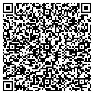 QR-код с контактной информацией организации PrintPR