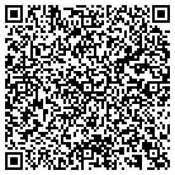 QR-код с контактной информацией организации ЕкспресВідео РА