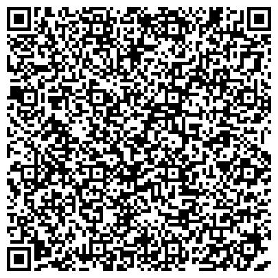 """QR-код с контактной информацией организации Субъект предпринимательской деятельности """" Рекламастер """" - изготовление всех видов наружной рекламы"""