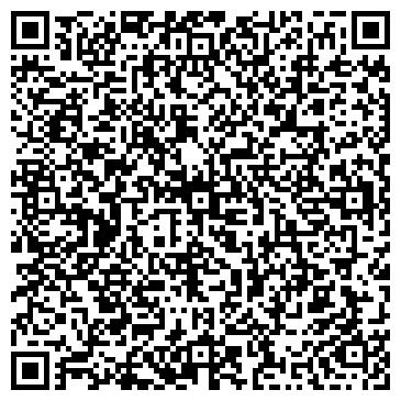 """QR-код с контактной информацией организации студия художественного декора """"Глазурь"""""""