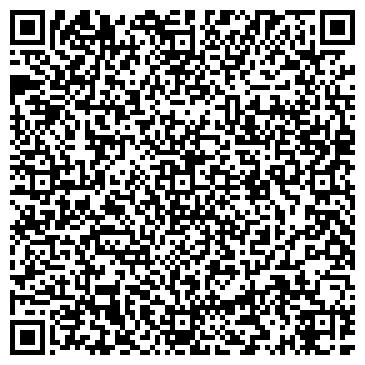 QR-код с контактной информацией организации Рекламное агентство Рэм