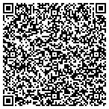 QR-код с контактной информацией организации Мистецтво сучасної вишивки