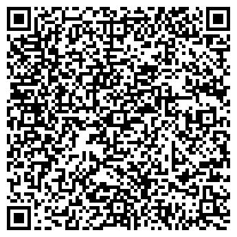QR-код с контактной информацией организации Общество с ограниченной ответственностью Магазин приколов