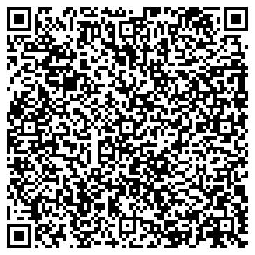 QR-код с контактной информацией организации Рекламное агентство «Медиа Зона»
