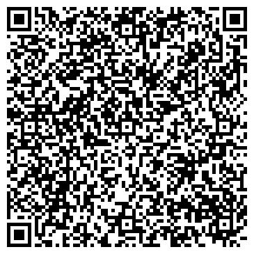 QR-код с контактной информацией организации ОБЛАСТНОЙ ДРАМАТИЧЕСКИЙ ТЕАТР