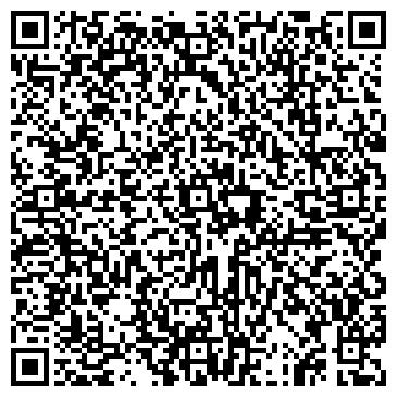 QR-код с контактной информацией организации Частное предприятие Атлантикс - 1