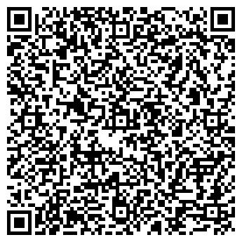 QR-код с контактной информацией организации Outdoor City Inform