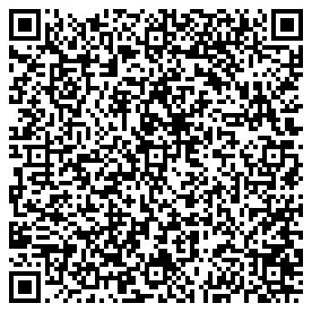QR-код с контактной информацией организации ООО РА Адвертайзинг, Общество с ограниченной ответственностью