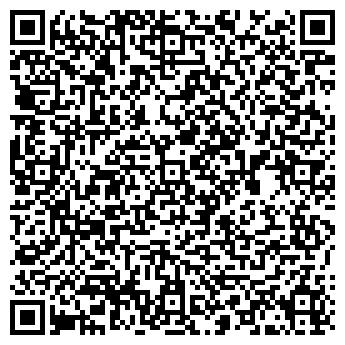 QR-код с контактной информацией организации РА «Импульс»
