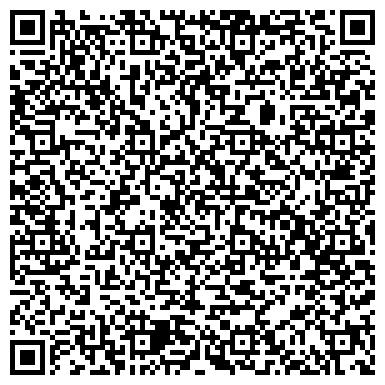 QR-код с контактной информацией организации Субъект предпринимательской деятельности РАЙская полиграфия