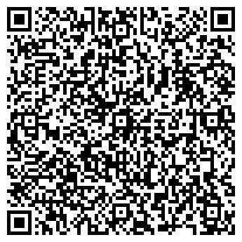 QR-код с контактной информацией организации ИП Мосийчук А. В.