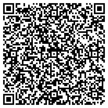 QR-код с контактной информацией организации СВ-МОТОРС ГРУПП
