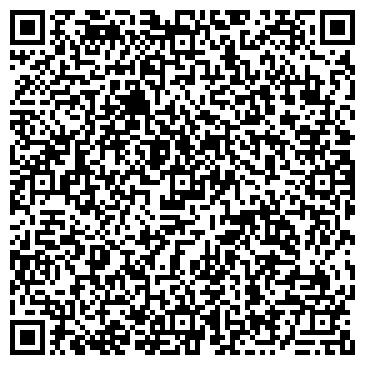 QR-код с контактной информацией организации Рекламное агентство 51 Параллель, ООО