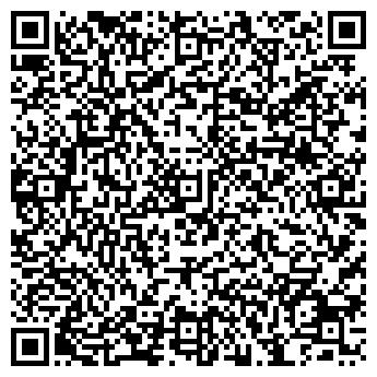QR-код с контактной информацией организации РА Рай, ООО