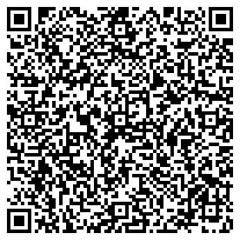 QR-код с контактной информацией организации РА Рим, ЧП