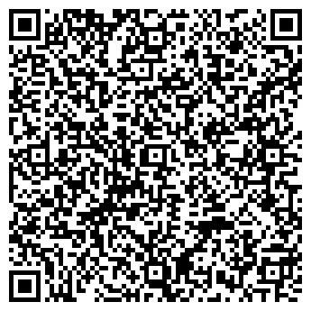 QR-код с контактной информацией организации РА Промо, ООО
