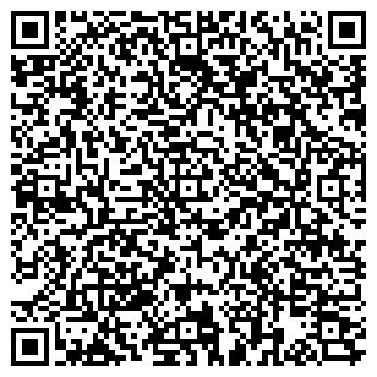 QR-код с контактной информацией организации Хотпепер, ЧП (Hotpaper)