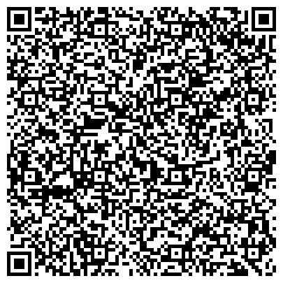 QR-код с контактной информацией организации Культурный Фронт РА, ЧП