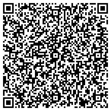 QR-код с контактной информацией организации Планета Х, ООО