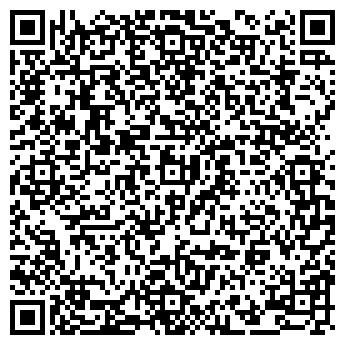 QR-код с контактной информацией организации Антал дизайн, ООО