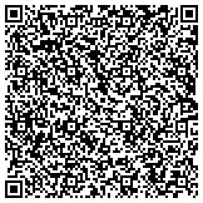 QR-код с контактной информацией организации Рекламное агентство Бизнес коммуникационная группа, ООО