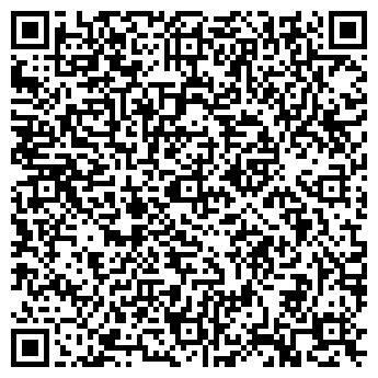 QR-код с контактной информацией организации Сатин декор, ЧП