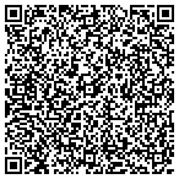 QR-код с контактной информацией организации 4COLORS (Фор Колорс), ООО