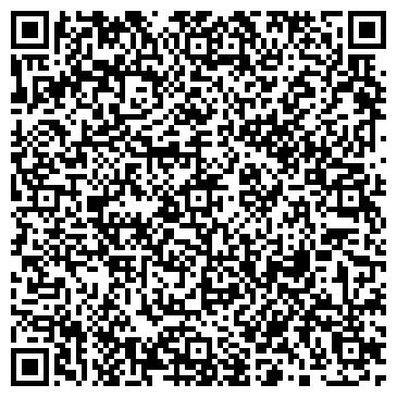 QR-код с контактной информацией организации Симбиоз (Simbioz), ООО