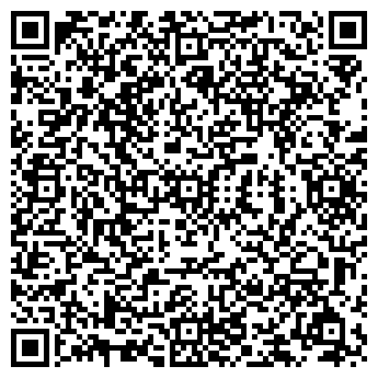 QR-код с контактной информацией организации Паспорт, ЧП