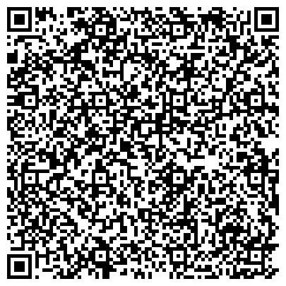 QR-код с контактной информацией организации Маркетинг-центр Дали, ООО