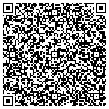QR-код с контактной информацией организации Flag Store, ЧП