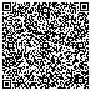 QR-код с контактной информацией организации Дизайн-студия Да-Винчи, ЧП