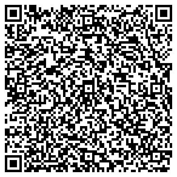 QR-код с контактной информацией организации ИП Урал Универсал Сервис