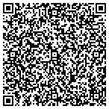 QR-код с контактной информацией организации DoubleYou Media (ДоублЮ Медиа), ТОО