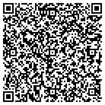QR-код с контактной информацией организации AllPrint