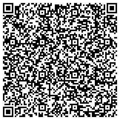 QR-код с контактной информацией организации Рекламное агентство РекламАрт, ЧП