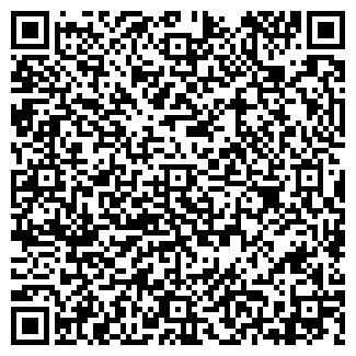 QR-код с контактной информацией организации Smart Lab