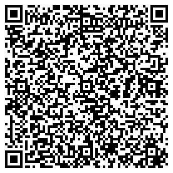 QR-код с контактной информацией организации РА Аерапринт