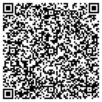 QR-код с контактной информацией организации Ковчег НПЦ