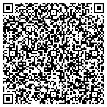 QR-код с контактной информацией организации КОМБИНАТ ПРОТИВОПОЖАРНЫХ РАБОТ