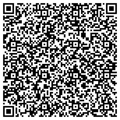 QR-код с контактной информацией организации Рекламное агентство «Магнит»