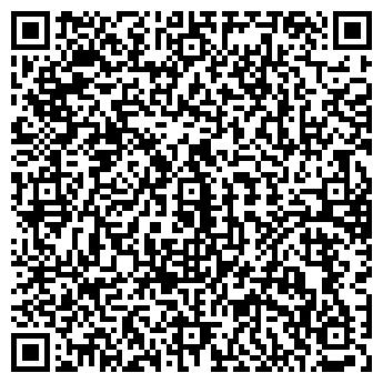 QR-код с контактной информацией организации ЧП Дизлатан