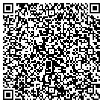 QR-код с контактной информацией организации ИП Бабицкий Н.В.