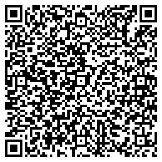 QR-код с контактной информацией организации Металл Минск