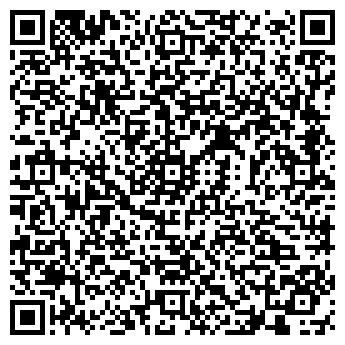 QR-код с контактной информацией организации ИП Данилов В.А.