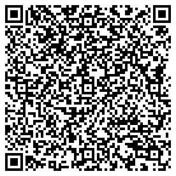 QR-код с контактной информацией организации ИП Попель А. И.