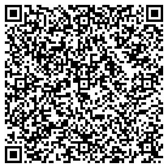 """QR-код с контактной информацией организации ЧПУП """"Техноформат"""""""