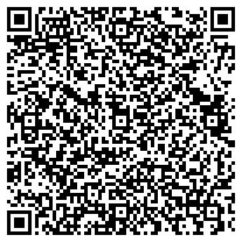 QR-код с контактной информацией организации Ас принт сервис, Частное предприятие