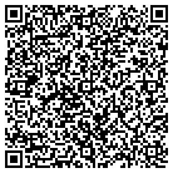 """QR-код с контактной информацией организации ИП """"PRINT"""""""