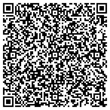 """QR-код с контактной информацией организации Другая ТОО фирма """"Folty"""""""
